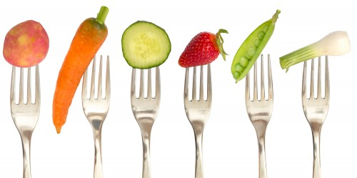 Food for Health and Nutrition